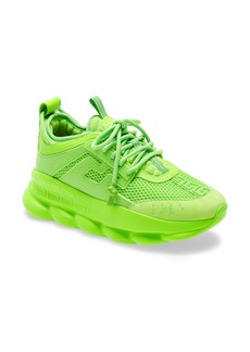 Versace Chain Reaction Sneaker (Men)