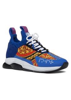 Versace Chain Sneaker (Men)