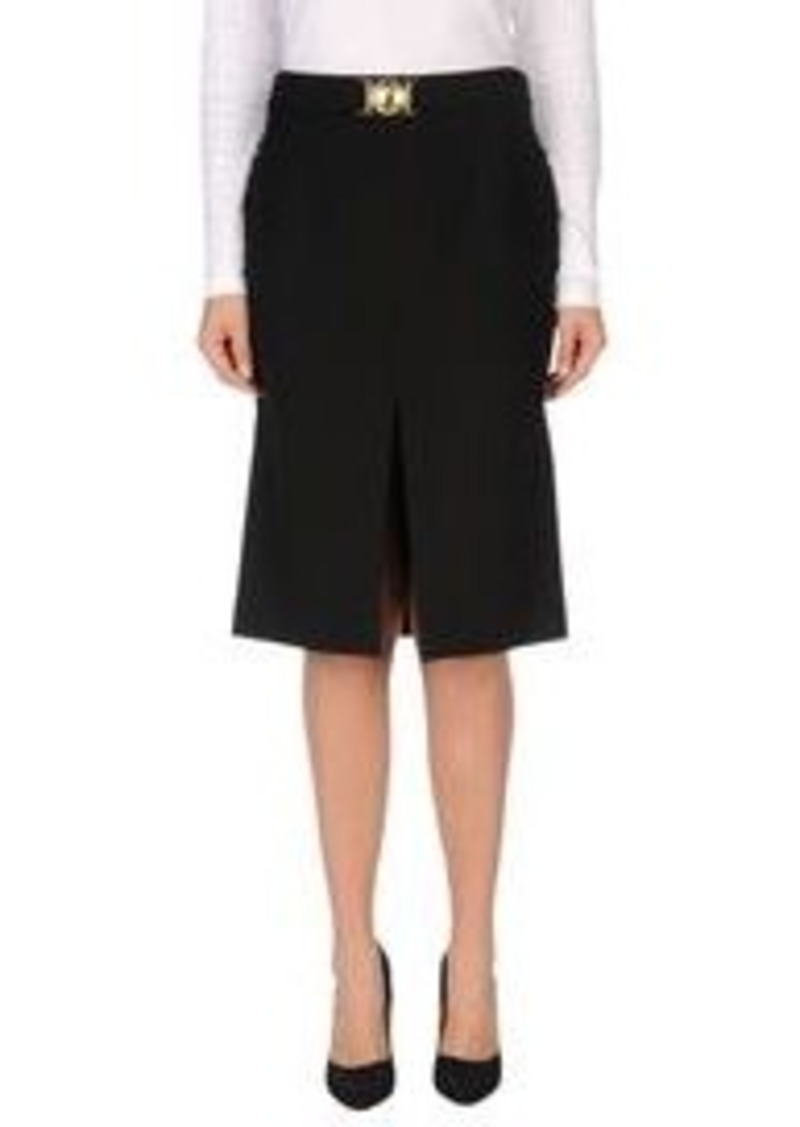 VERSACE COLLECTION - 3/4 length skirt