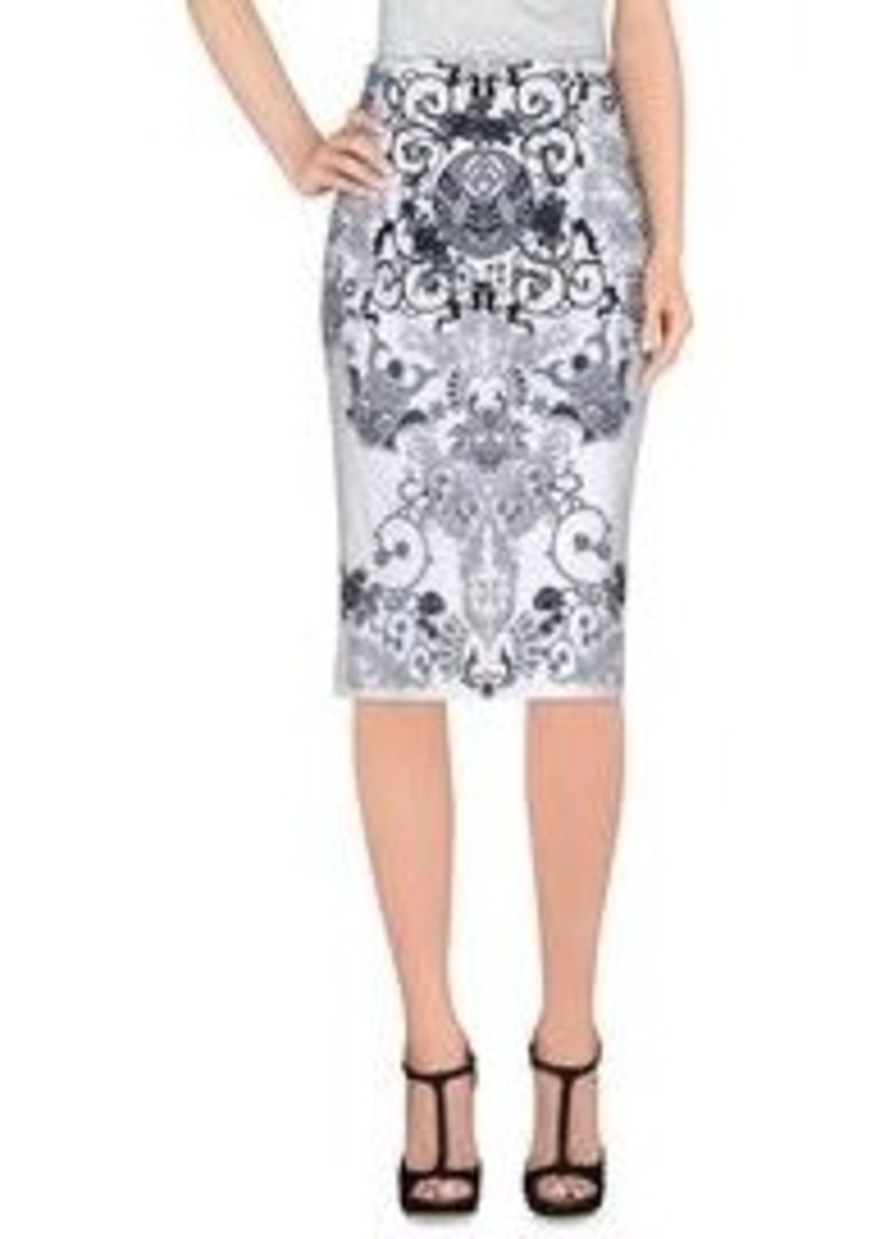 VERSACE COLLECTION - 3/4 length skirt