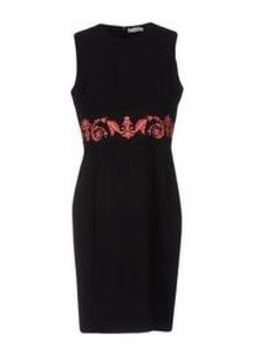 VERSACE COLLECTION - Knee-length dress