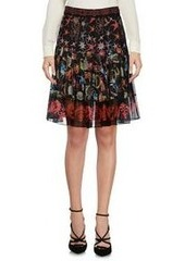 VERSACE COLLECTION - Knee length skirt
