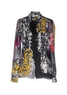 VERSACE COLLECTION - Patterned shirts & blouses