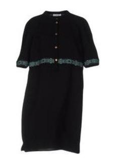 VERSACE COLLECTION - Shirt dress