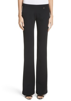 Versace Collection Cady Flare Pants