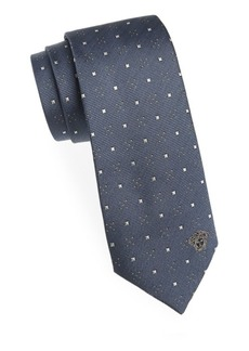 Versace Collection Designed Silk Tie