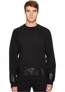 Versace Key Border Sweatshirt
