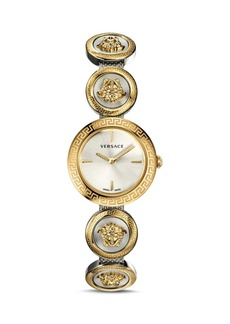 Versace Collection Medusa Stud Icon Watch, 28mm