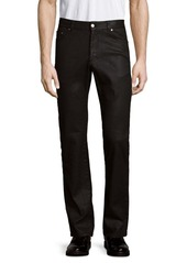 Versace Collection Riveted Jeans