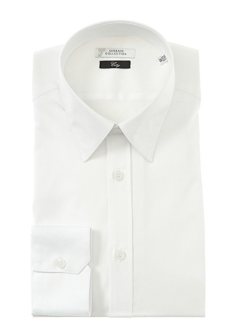 Versace Collection Versace Collection City Dress Shirt