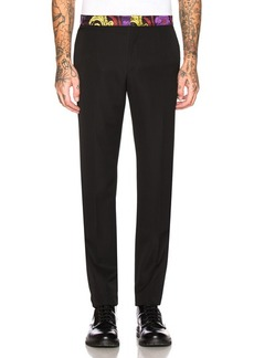 VERSACE Evening Trouser