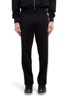 Versace Medusa Stripe Track Pants