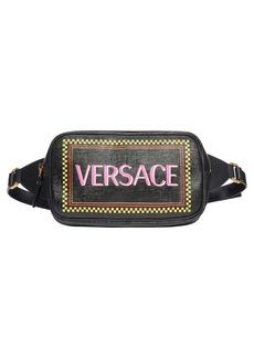 Versace 905 Vintage Logo Belt Bag