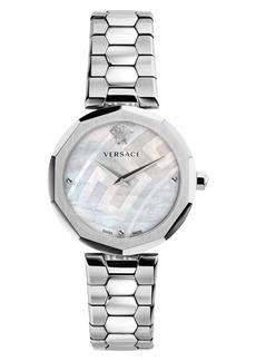 Versace Idyia Bracelet Watch, 36mm