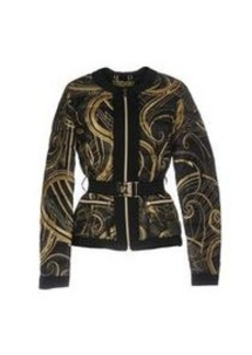 VERSACE JEANS - Down jacket