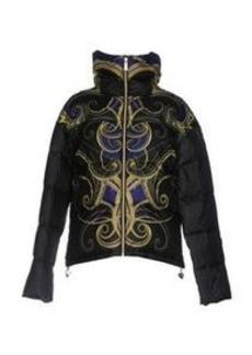 VERSACE JEANS - Down jacket