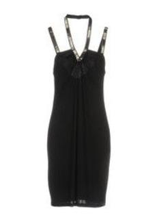 VERSACE JEANS - Knee-length dress