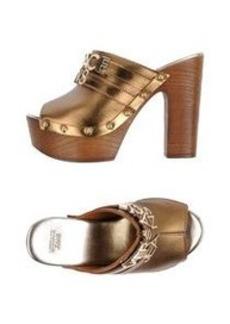 VERSACE JEANS - Sandals