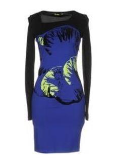 VERSACE JEANS - Short dress