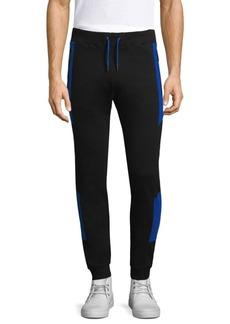 Versace Colorblock Pants