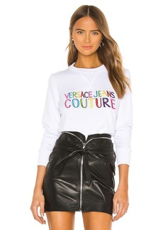 Versace Jeans Couture Lady Light Sweater