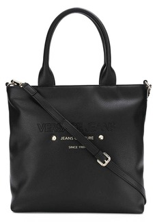 Versace shopper tote bag