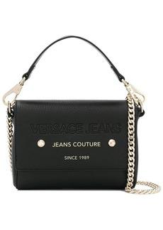 Versace mini crossbody tote bag