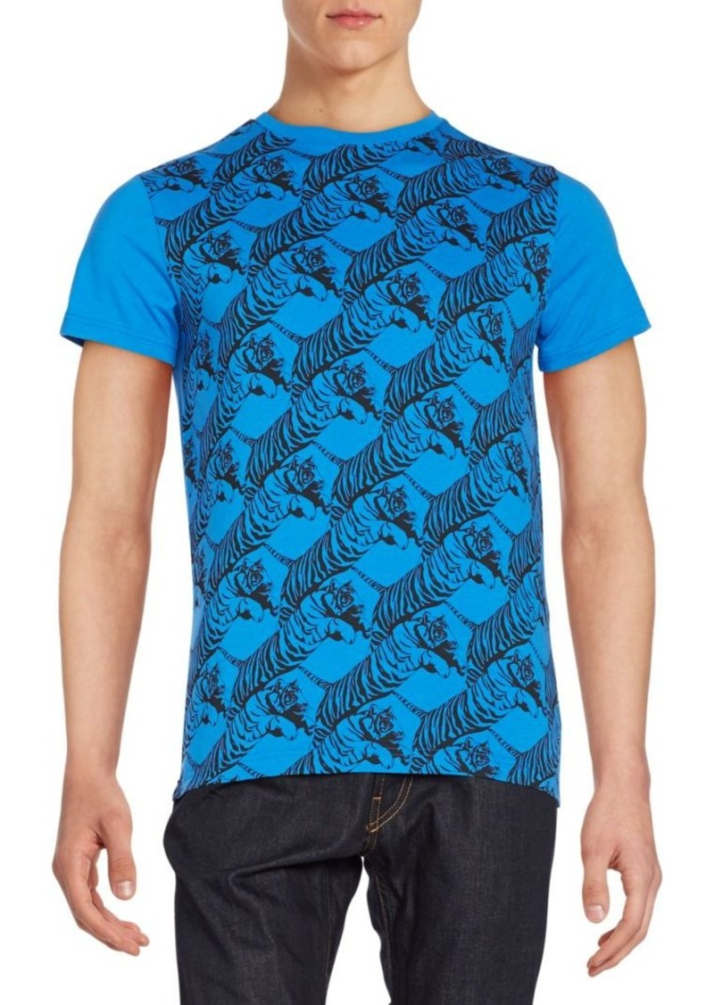 Versace Jeans Graphic Tee