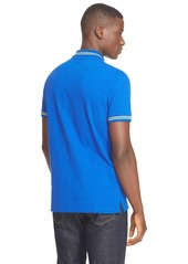 Versace Jeans Logo Polo