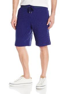 Versace Jeans Men's Felpa Drawstring Short