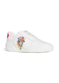 Versace llus Medusa Low Top Sneaker (Women)
