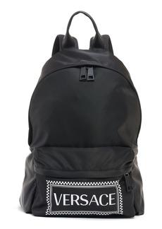 Versace 905 Vintage Logo Backpack