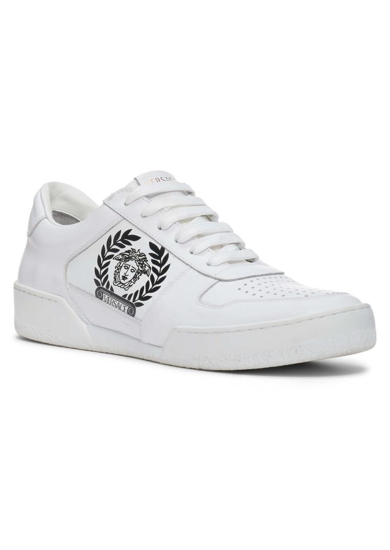 Versace Logo Sneaker (Men)