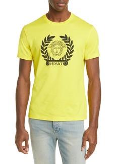 Versace Medusa Crest T-Shirt