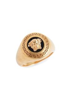 Versace Medusa Icon Ring