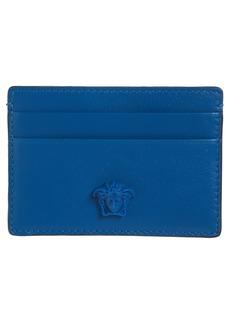 Versace Medusa Leather Card Case