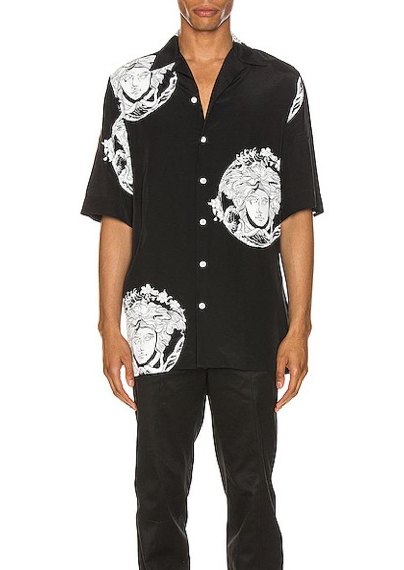 VERSACE Medusa Shirt