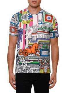 Versace Men's Classical T-Shirt