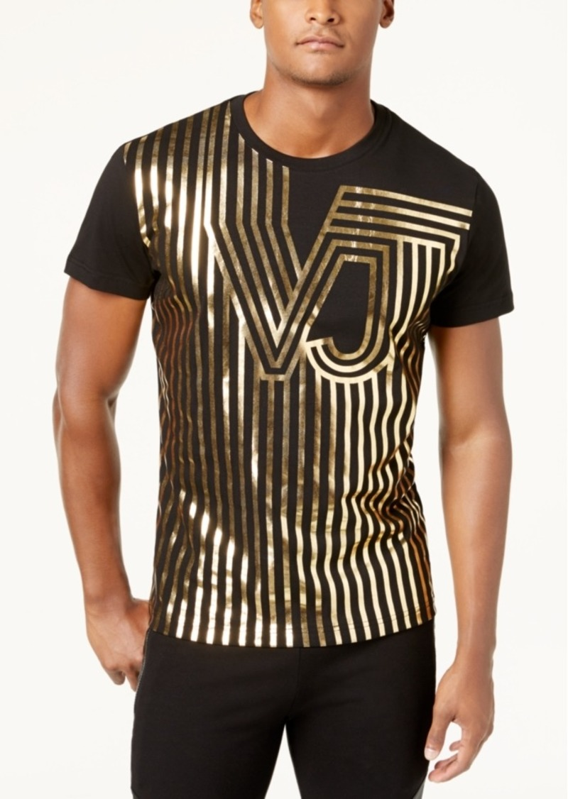 d56c653a569b Versace Versace Men s Graphic-Print T-Shirt   T Shirts - Shop It To Me