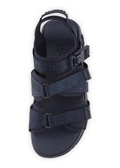 ae86905c7 Versace Versace Men s Greek Key Multi-Strap Sandal