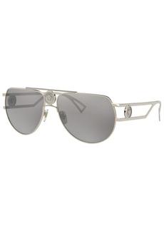 Versace Men's Sunglasses, 0VE2225 60