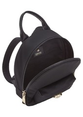 24504221e6 Versace Mini Palazzo Nylon Backpack Versace Mini Palazzo Nylon Backpack