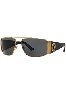 Versace Polarized Sunglasses, VE2163