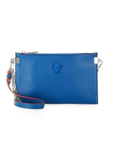 Versace Small Leather Pouch