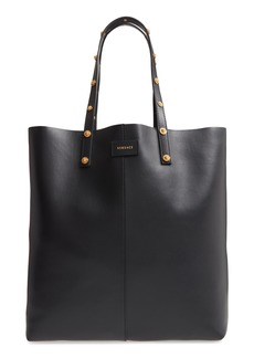 Versace Soft Leather Tote
