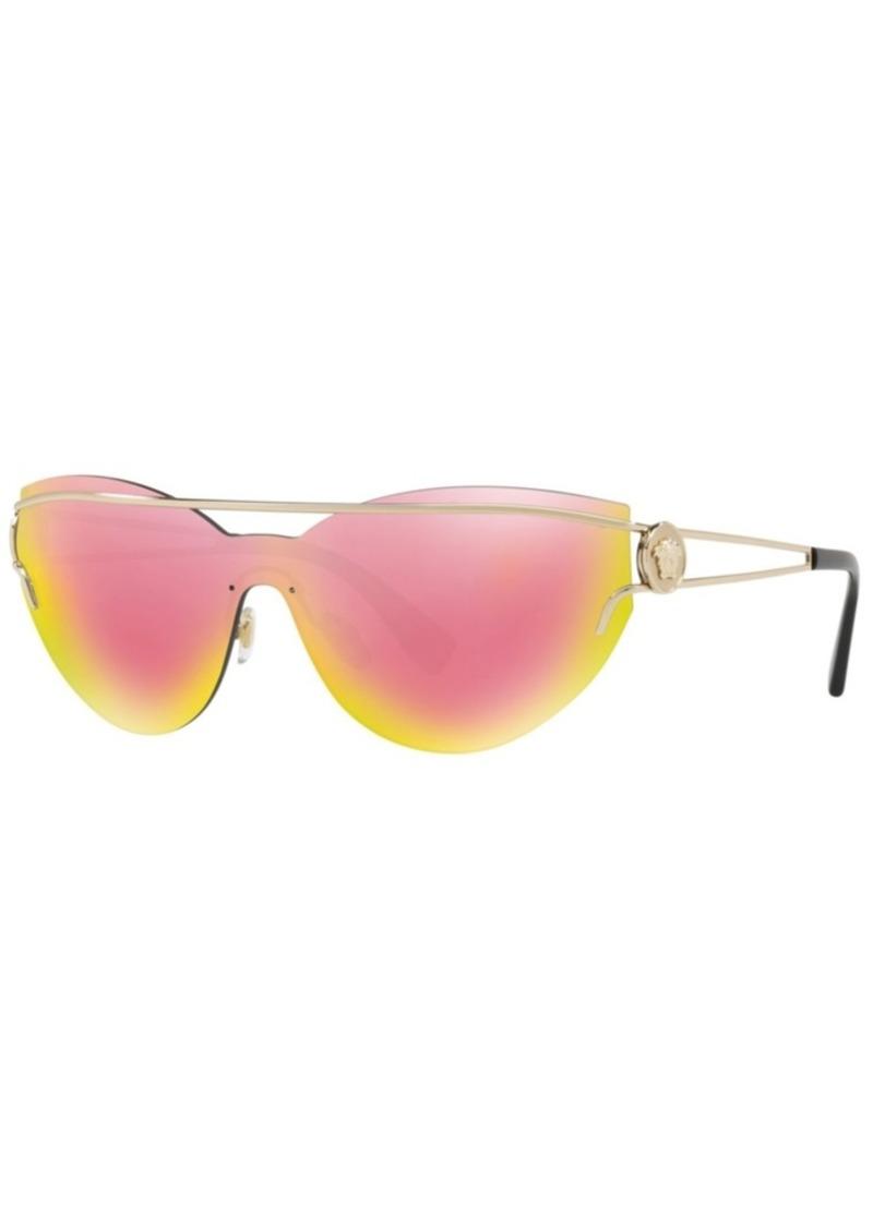 Versace Sunglasses, VE2186 38