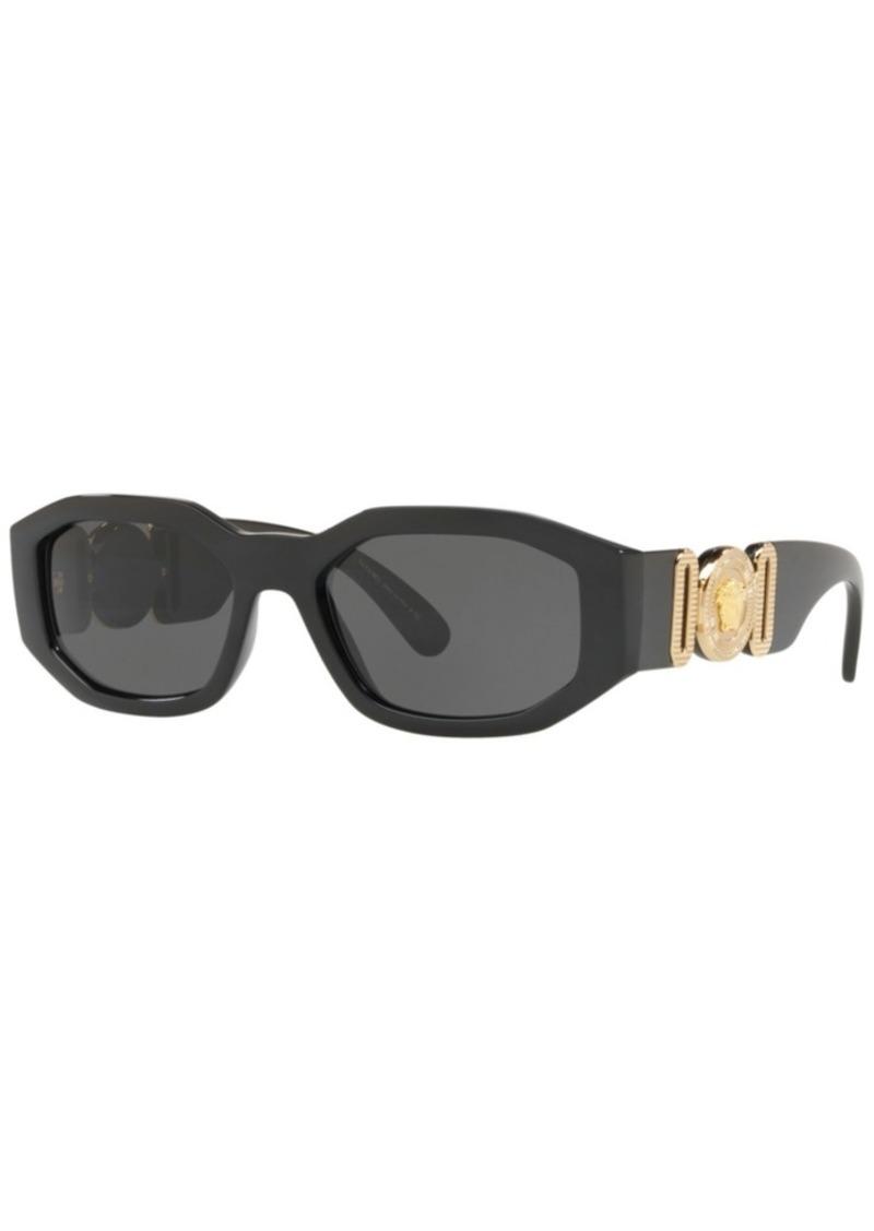 Versace Sunglasses, VE4361 53