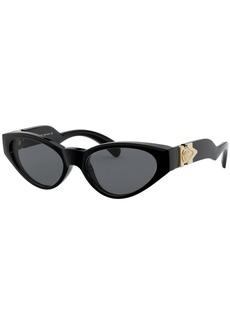 Versace Sunglasses, VE4373 54