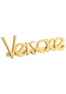 Versace Tie Clip