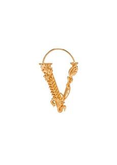 VERSACE Tribute Earrings